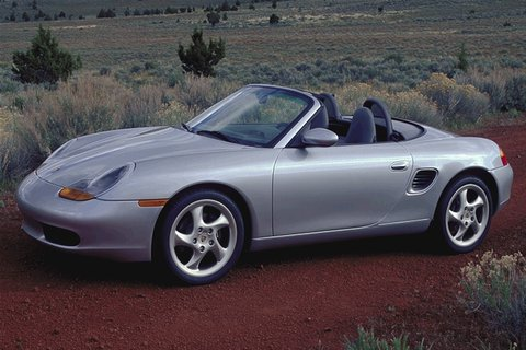 Porsche Boxster 2000 Interior. Honda S2000: Long term review