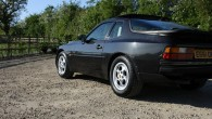 The first part of many on mine and Adrian's racing exploits in our Porsche 944 S