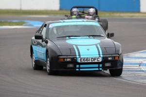 Blueleaf Porsche 944