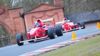 Myself and Adrian (business partner) advise another smaller digital agency each month. As a reward they very kindly bought us a Race Master experience at Oulton Park from MSV. It […]